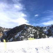 Mt. Baldy Ski Slopes